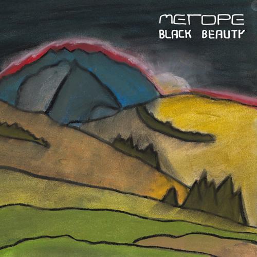 Metope - Rough Romance