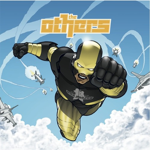 The Others - First Flight EP DP056