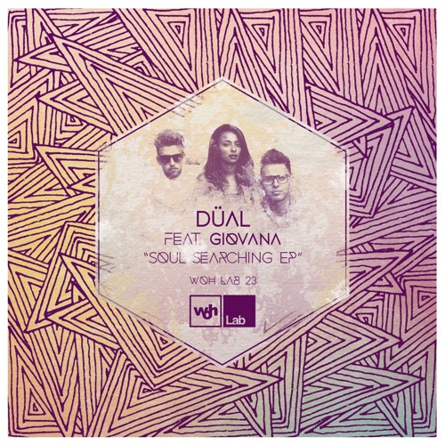 The Dualz & Jiovana  - Wake Up (WOH Lab 23)