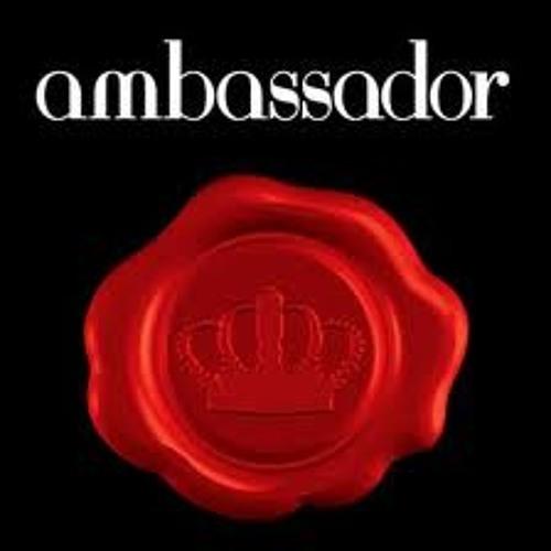 AMBASSADOR #2 - HADA DAN YAAD