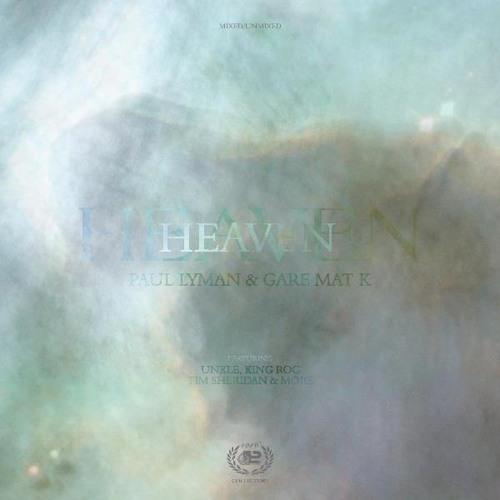 UNKLE - Heaven (Paul Lyman Vocal Remix)
