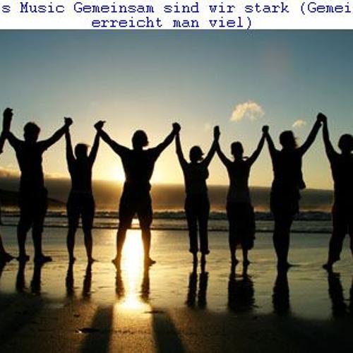 Chris Music Gemeinsam sind wir stark (Gemeinsam erreicht man viel)