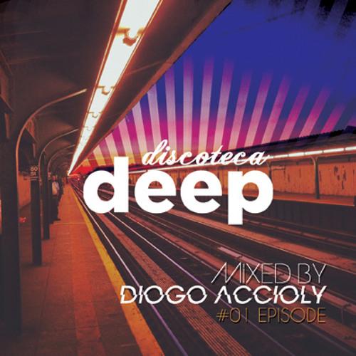 Diogo Accioly @ Discoteca Deep