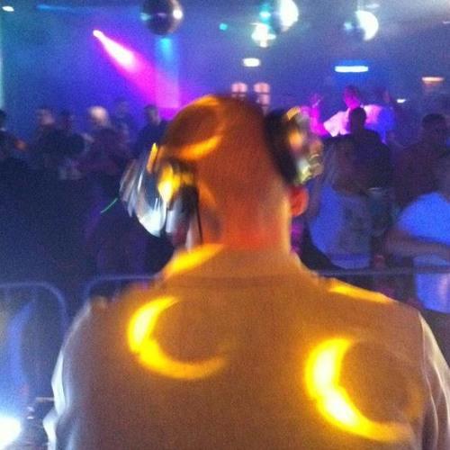 Dj Distrbia Guest Mix 10/2012