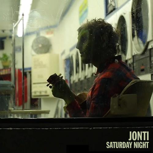 Jonti - Saturday Night