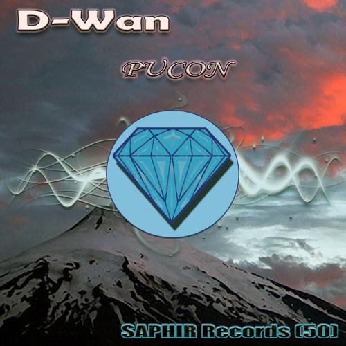 D-wan - Pucón (Original Mix)