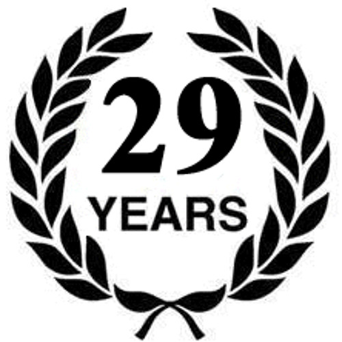 DJ Magal 29 years celebrate 11-2012 vinyl set