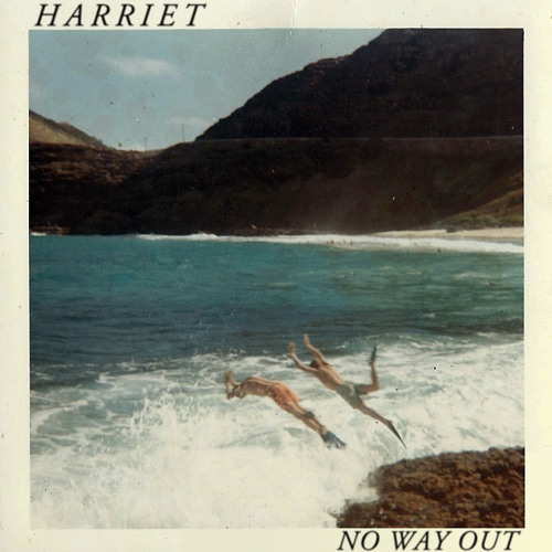 Harriet - No Way Out