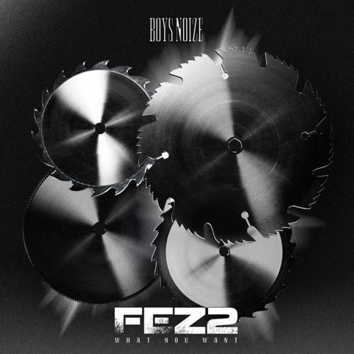 Boys Noize - What You Want (FEZ2 Remix)