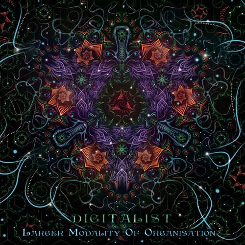 Digitalist - Spread The Seed