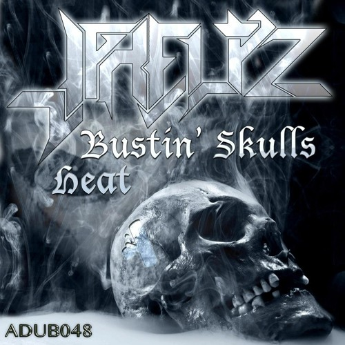 JPhelpz - Bustin' Skulls [Abducted Records]
