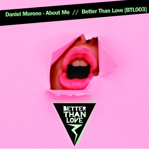 Daniel Moreno - Put Off
