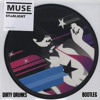 Muse - Starlight (Dirty Drunks Bootleg) MP3 Download