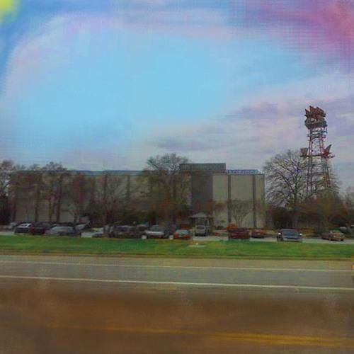 Rockdale, Georgia RCDLGATL - Area 902 Vacant Code Recording