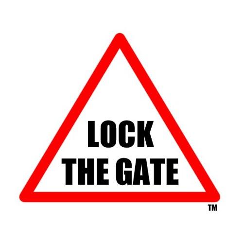 Lock the Gate - by Macropod (feat. Malachi MC)