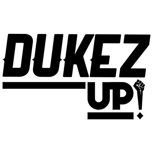 DUKEZ UP! - 'Son of a Glitch' Mixtape