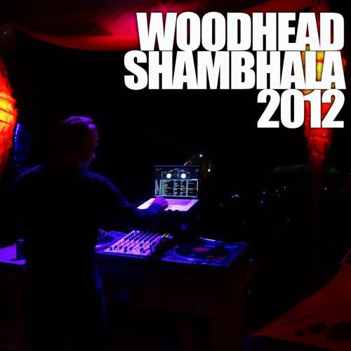 Woodhead - Shambhala 2012 Living Room