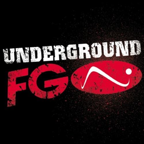 Immek @ Radio FG Underground Nov 2012