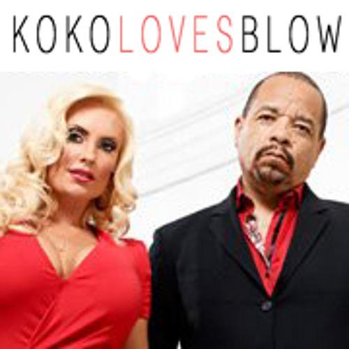 Koko Loves Blow