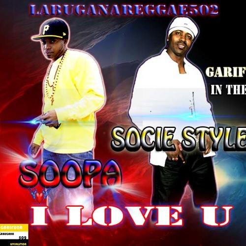 Soopa ft socie style -- i love u
