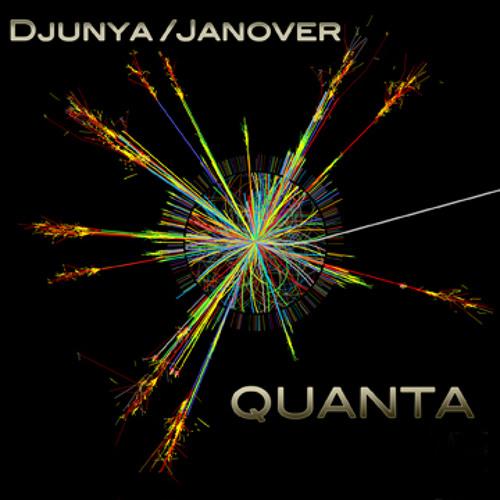 Djunya / Janover - Vast