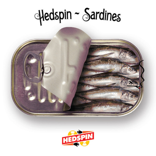 Sardines (Hedspin Remix)