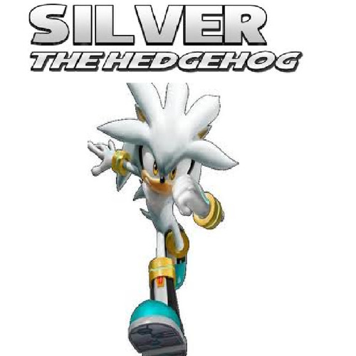Dreams of an Absolution-Sonic the Hedgehog(2006) Silver's theme