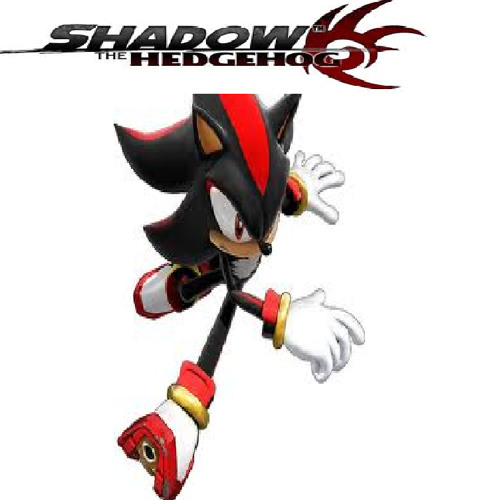 All Hail Shadow- Sonic the Hedgehog (2006) Shadow's theme