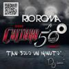 Tan solo un minuto Calibre 50 ft Rio roma Portada del disco