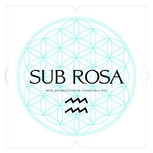 Sub Rosa - body high (feat. Ne55)