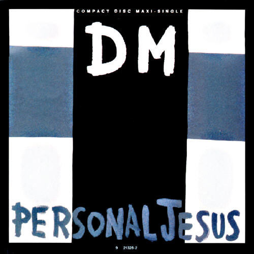 Depeche Mode - Reach Out (PERSONAL JESUS) Master Kev & Tony Loreto MKTL & POLYRHYTHM RMX MASTER