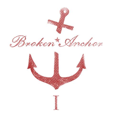 Broken Anchor Blues