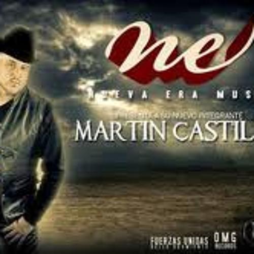 Martin Castillo  El bellodurmiente