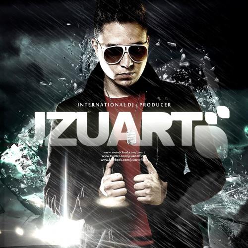 J ZUART - IM BACK (DJ SET)