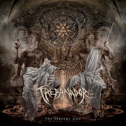 TREPANADOR - The Mass of the Phoenix
