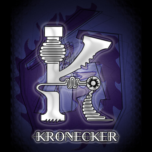 Kronecker - Jimmy Frat [Original]