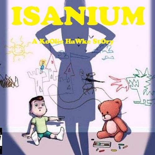 Koolie Hawke- Insanium (Prod. XXYXX)