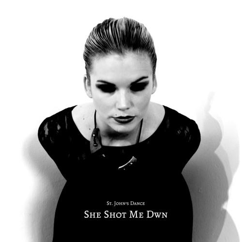 St. John's Dance - She Shot Me Dwn