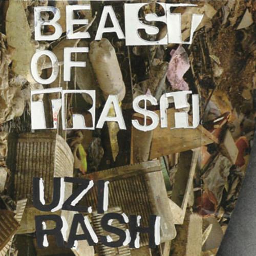 Uzi Rash - Sophisticated Serpent