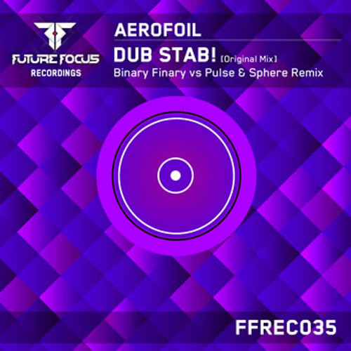 Aerofoil - Dub Stab! (Binary Finary vs Pulse & Sphere Remix) [FREE DOWNLOAD]