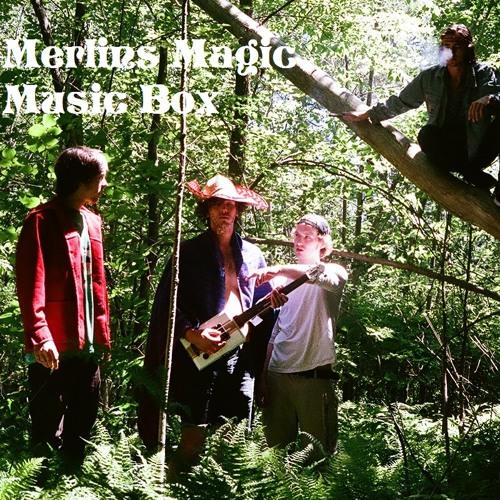 Merlin's Magic Music Box - I Don't Care