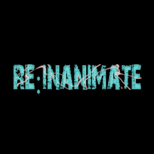 """REINANIMATE NEW EP SONG II """"DSCHUBBA"""""""