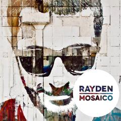 Rayden - Mentiras de jarabe acústico