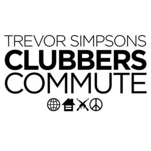 Trevor Simpsons Clubbers Commute Mix 10/27/12