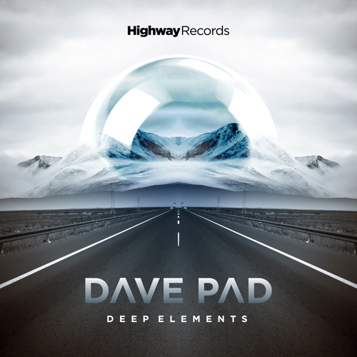 Dave Pad — 420 Millimeters (Original Mix)