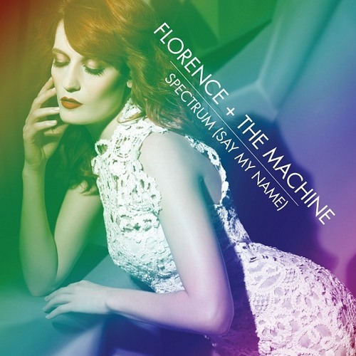 Florence & The Machine, Calvin Harris - Spectrum (Say My Name) (Outsource Remix)