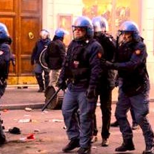 Web riots