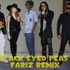 Black eyed peas & Fariz remix - Missing you