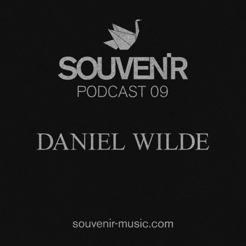 Souvenir Music Podcast by Daniel Wilde