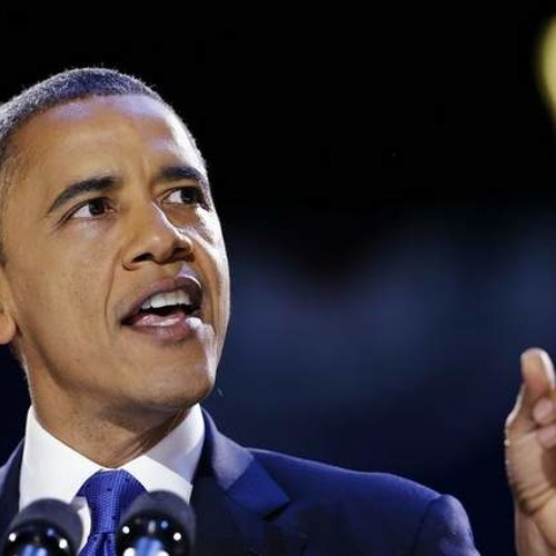 Obama's Victory Hymne 2012 (Free Download)